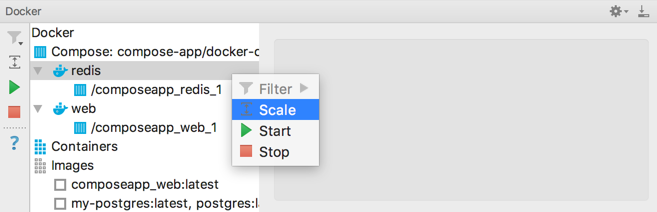 96 DockerComposeScaleService