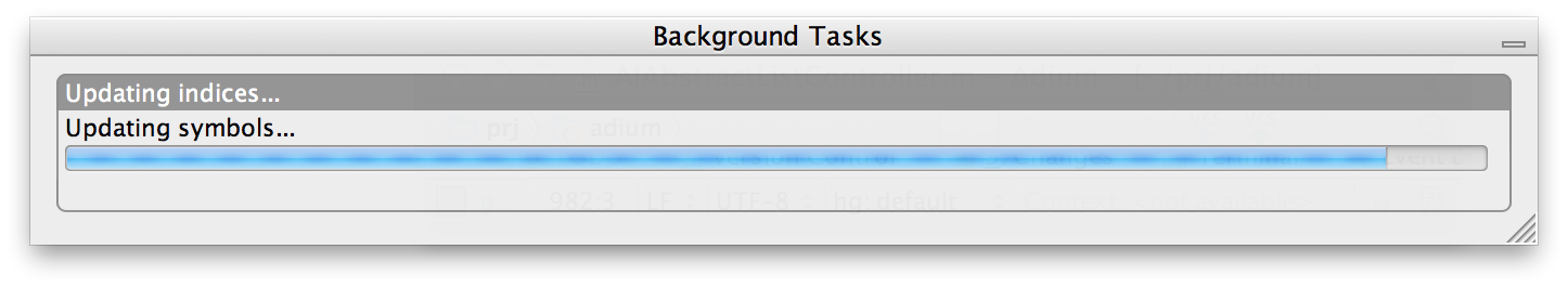 AppCode BackgroundTasks 2
