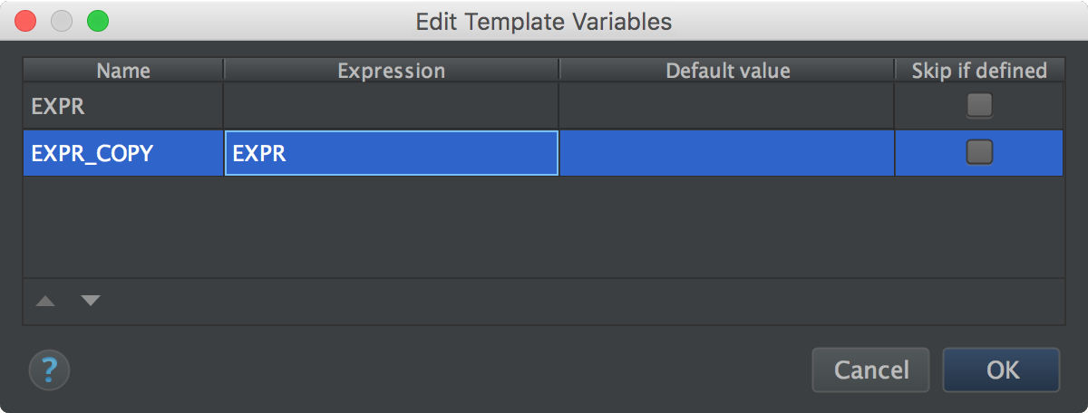 ac LvTutorial edit variables 2x