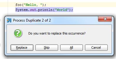 ij extract method duplicates1