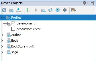 maven multi module module produces pom example