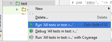 ruby runAllTests