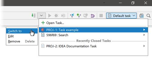 tasks combo