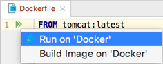 91 DockerfileTomcatRun