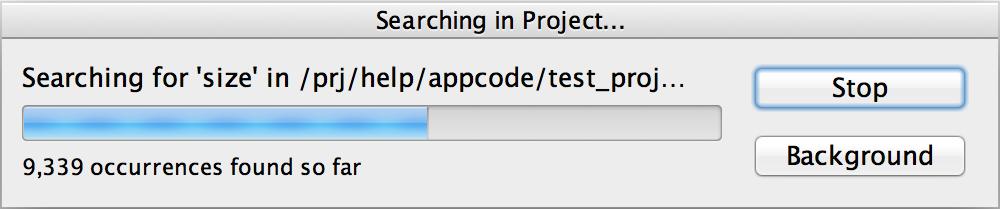 AppCode BackgroundTasks 3
