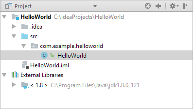 HWJ011NewClassInProjectToolWindow
