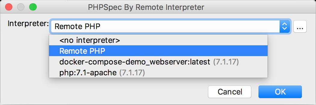 ps_settings_php_test_frameworks_phpspec_choose_php_interpreter.png