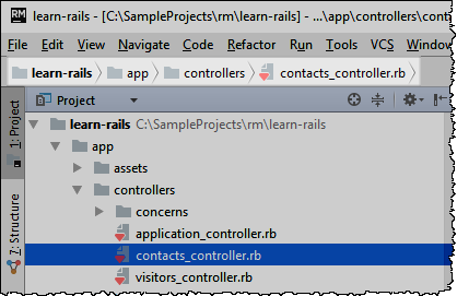 rm open multiple projects navbar