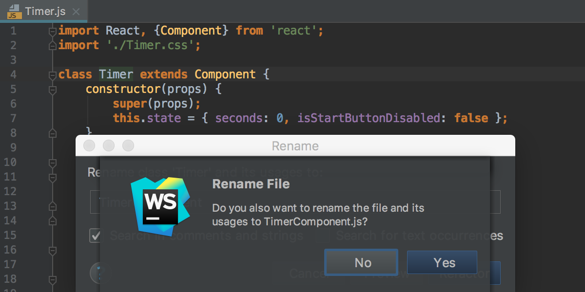 Getting started with webstorm help webstorm gif malvernweather Choice Image