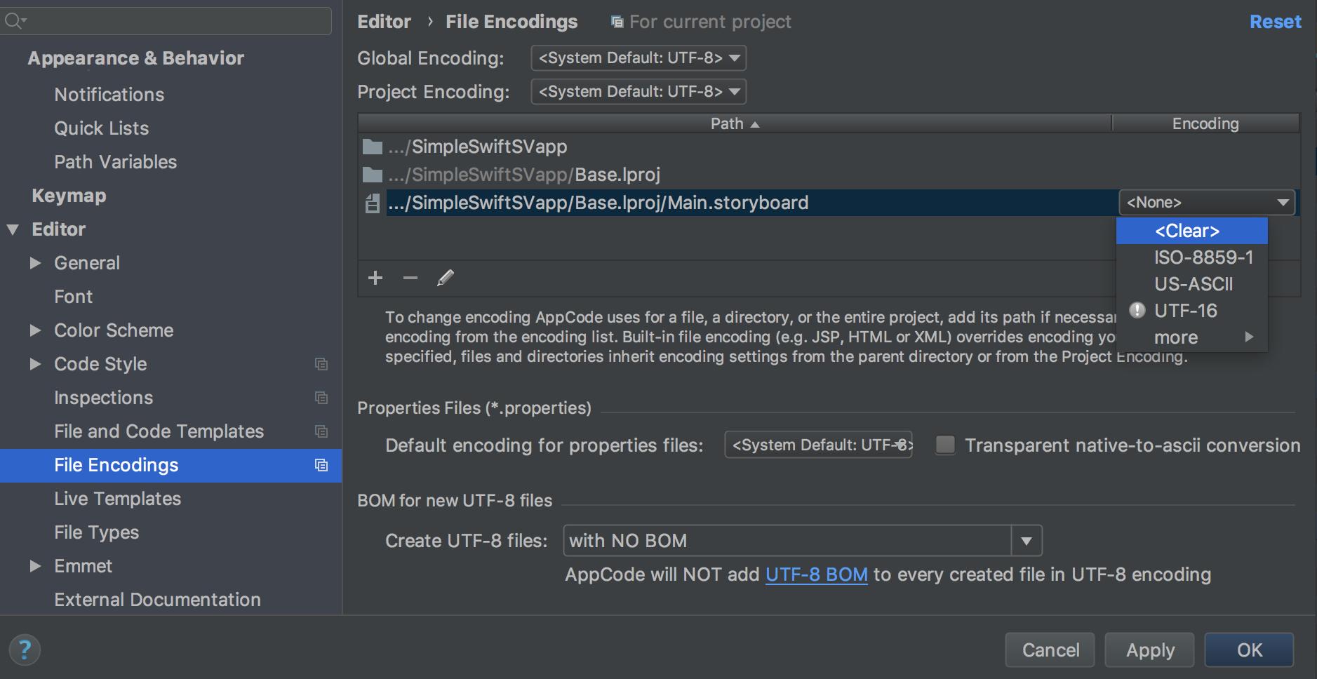 AppCode_FileEncodings.png