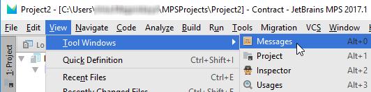 mp toolWindowMenu