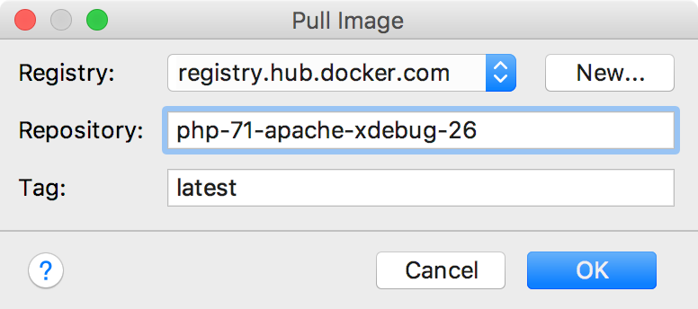 ps DockerPullImageDialog