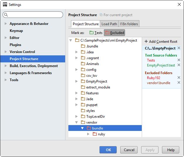 Updating gem files in vendor/cache