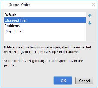 scopes order