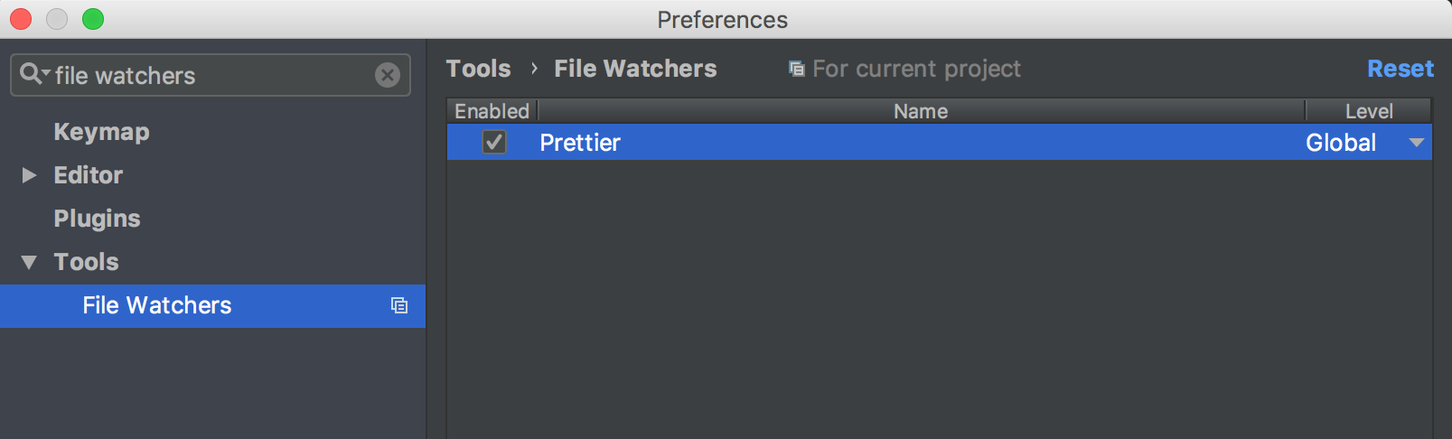 Global File Watcher