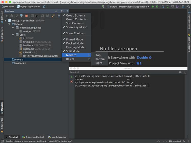intellij format shortcut