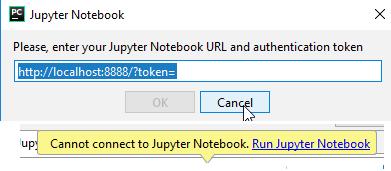 run jupyter notebook from command line
