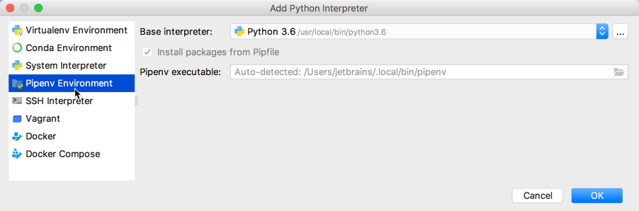 Install Pip Mac For Specific Python Version