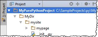 python CreatePackageResult