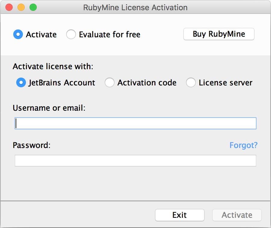 rubymine license key crack ubuntu - Mandy Miller