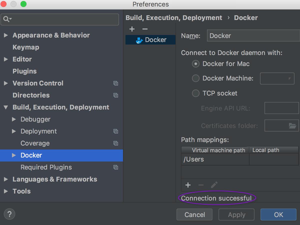 Udp Docker For Mac - jamlasopa