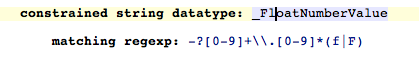 CustomDataType
