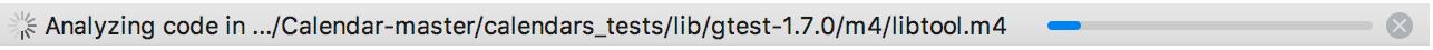 cl background statusbar