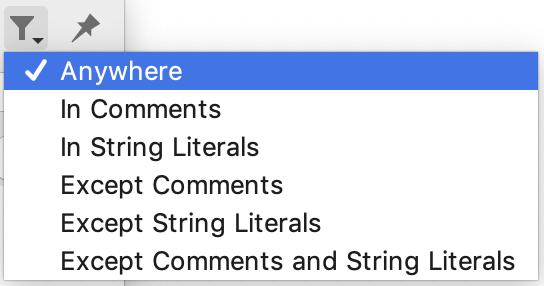Context search