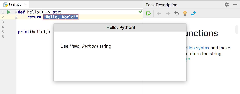 edu course preview python 3