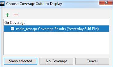 go choose coverage