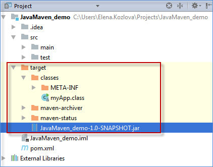 Deploy Jar File To Maven Repository - gaurani almightywind info