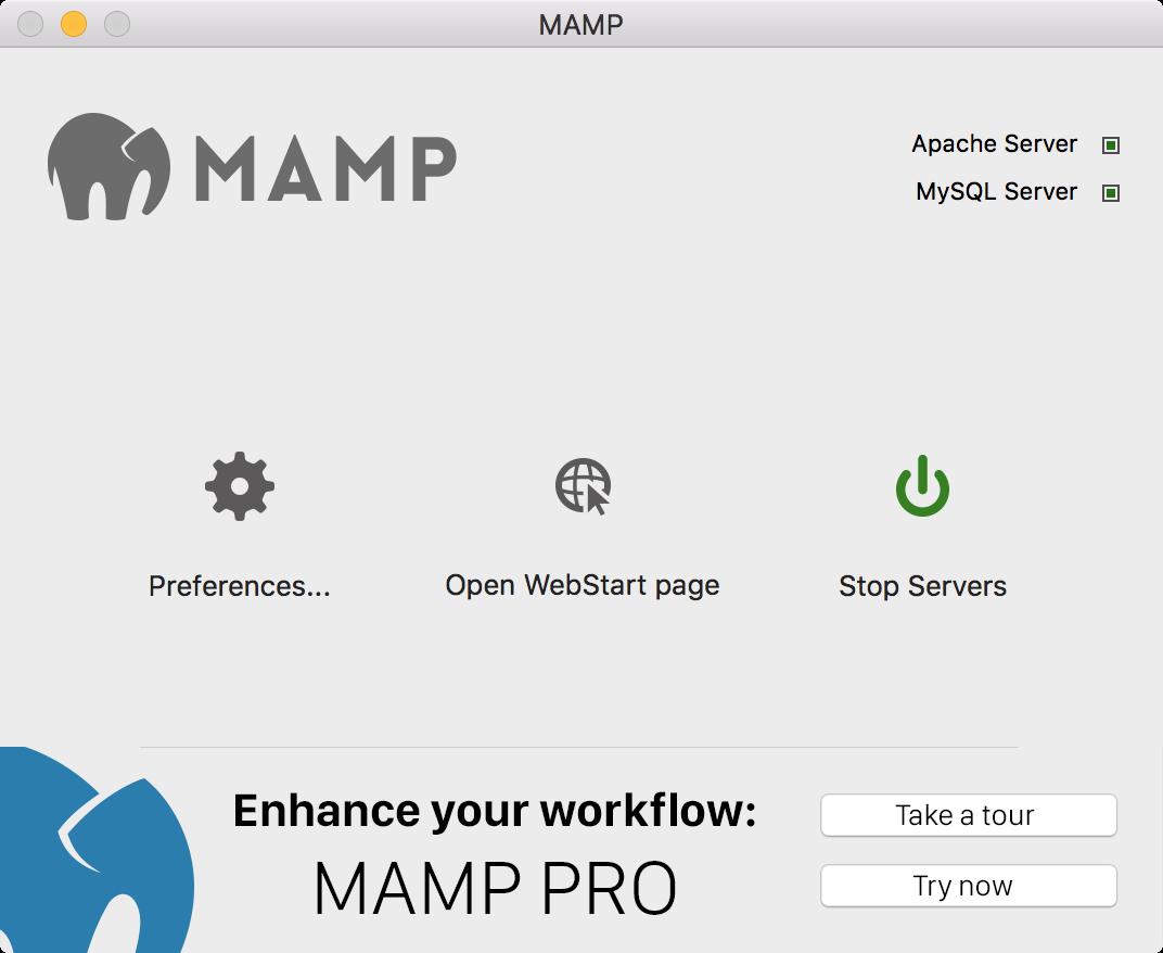 ampps vs mamp vs xampp