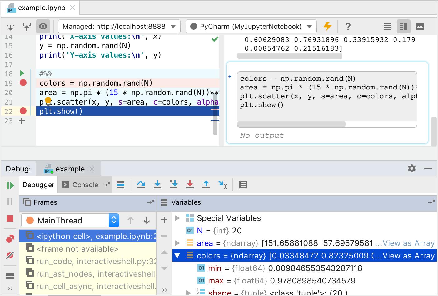 Install ipython jupyter windows   Installing IPython — IPython  2019