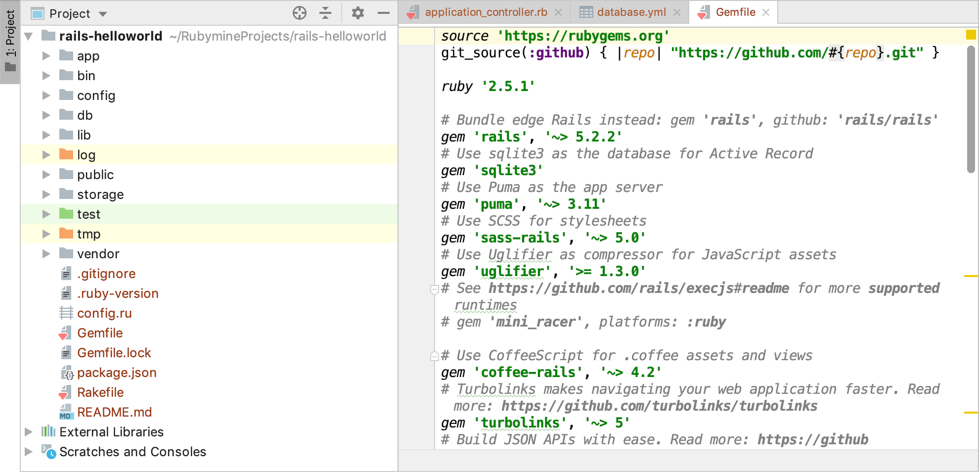 Gem install rails version 4 | Ruby on Rails Installation