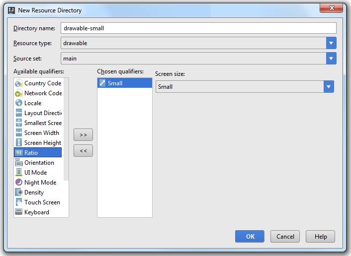 Editing UI Layout Using Designer - Help   IntelliJ IDEA