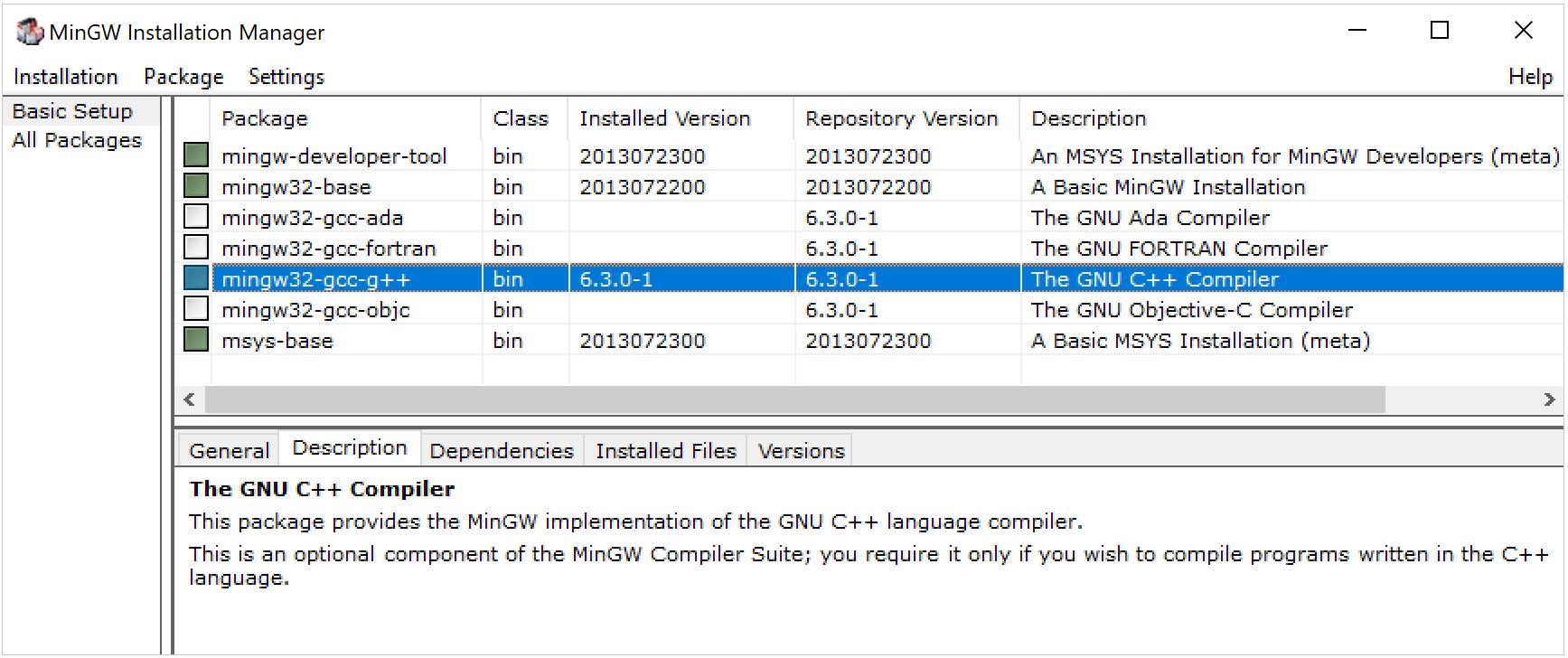 Quick Tutorial: Configure CLion on Windows - Help | CLion