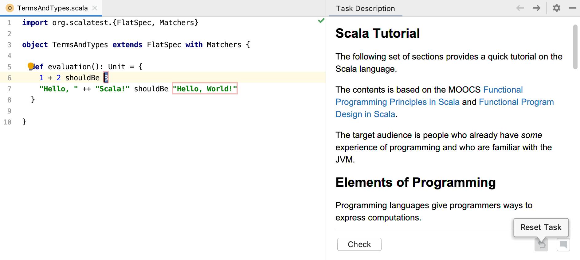 edu rollback scala tutorial