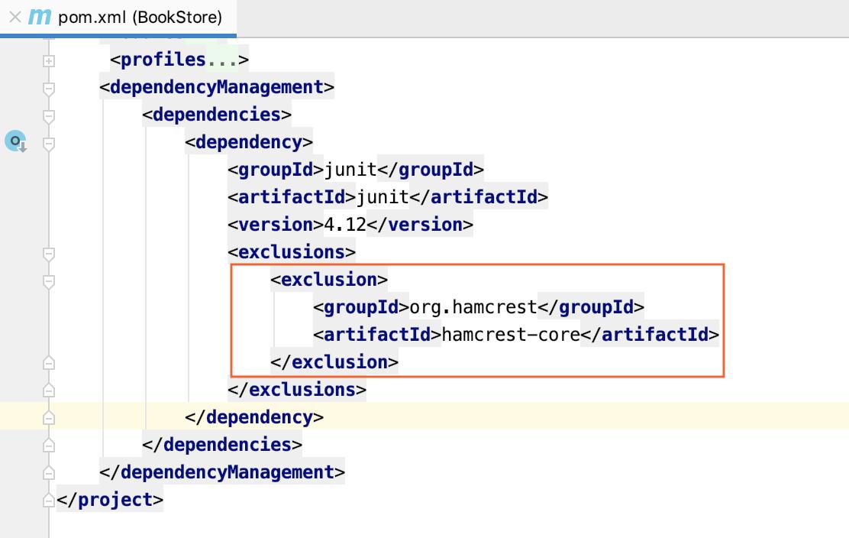 Work with Maven dependencies - Help | IntelliJ IDEA