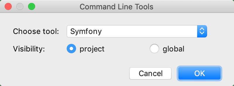 Symfony - Help   PhpStorm