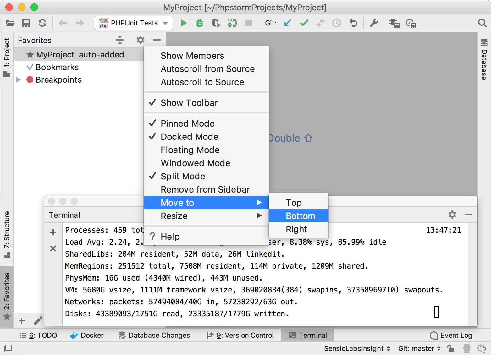 Migrating from Eclipse - Help | PhpStorm