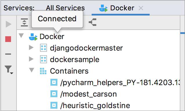Docker Rocm