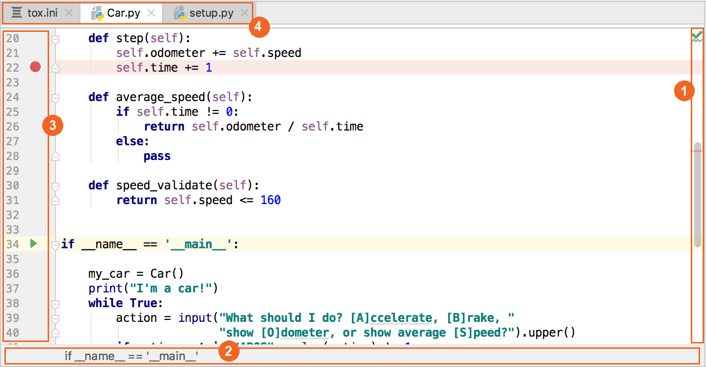 File Not Found Error Python Windows