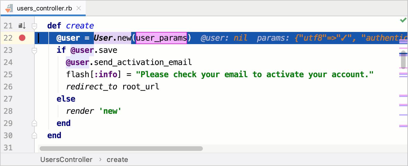 Getting started guide - Help   RubyMine