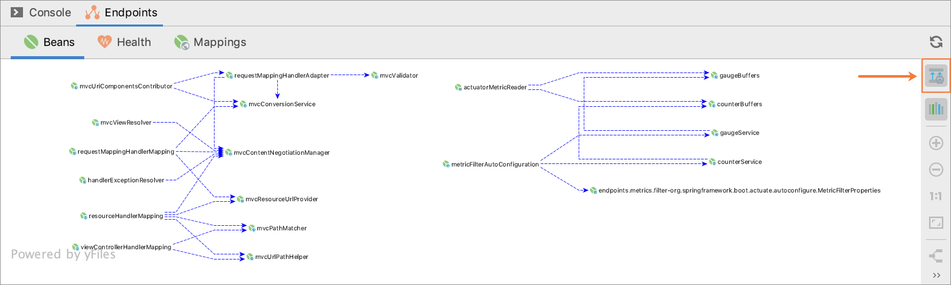 Spring Boot - Help | IntelliJ IDEA