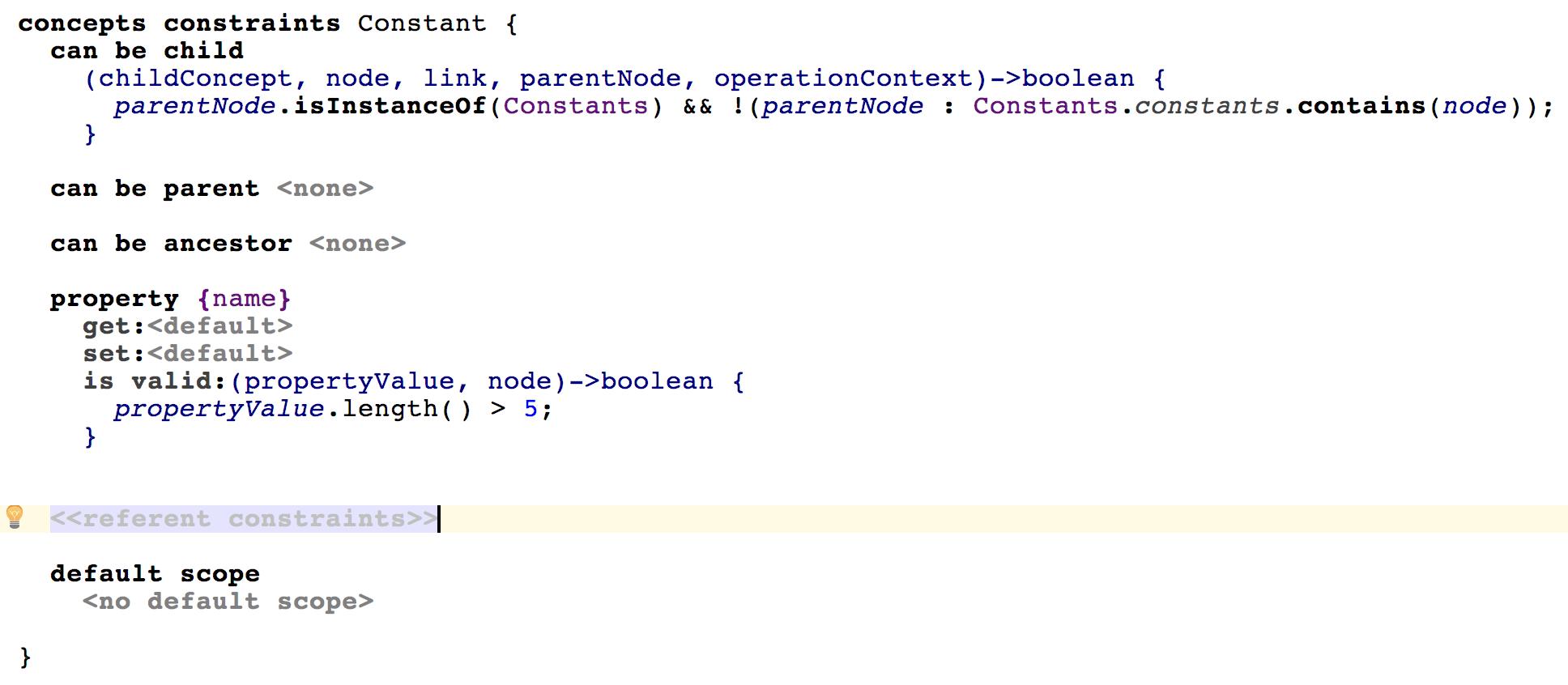 Constraintsx1