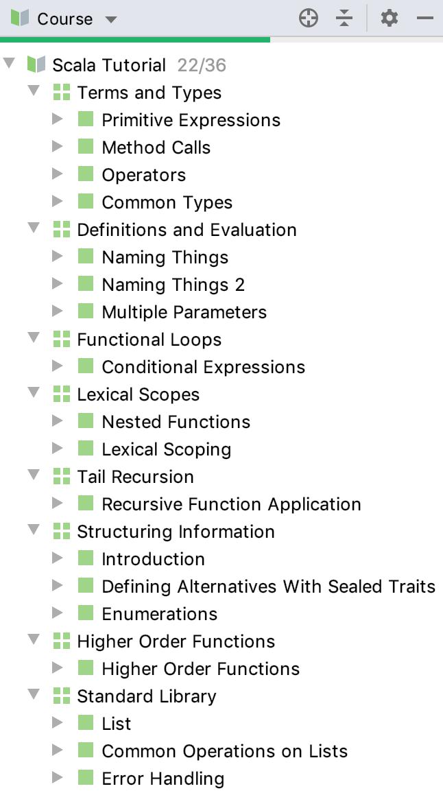 edu progress scala tutorial