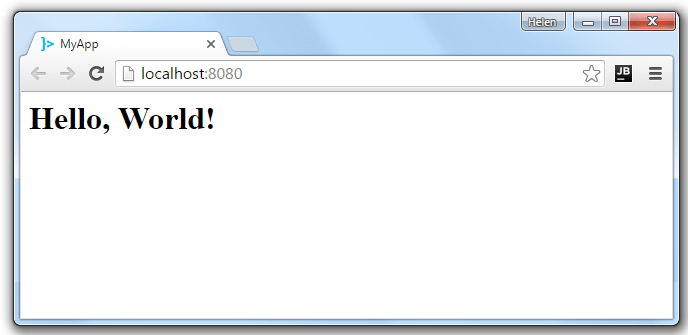 gae localhost out