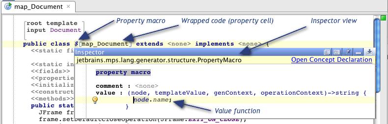 gug property macro sample