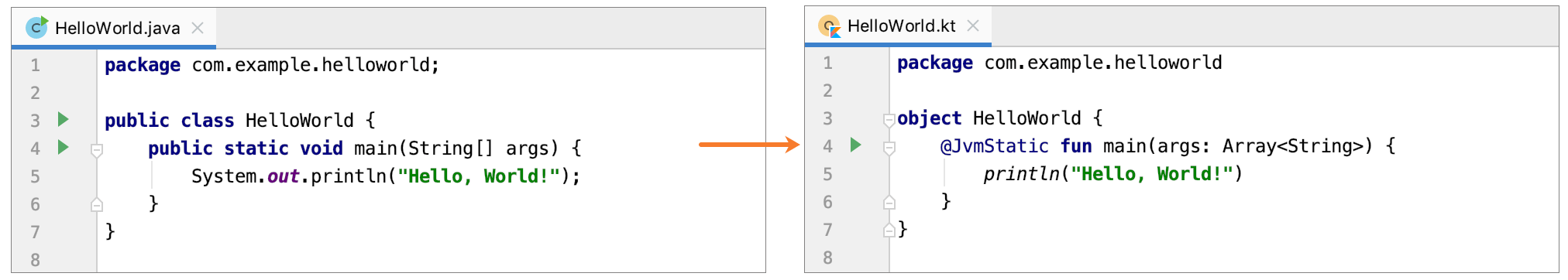 Converting Java file to Kotlin