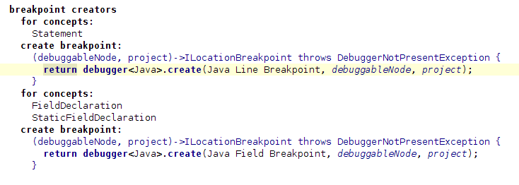 breakpoints creator